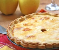 Virginia Apple Pie