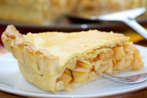Virgina Apple Pie