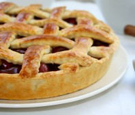 Cherry Pie (Tarta de cerezas)
